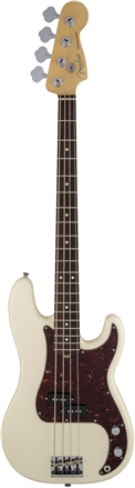 American Standard Precision Bass® - Olympic White