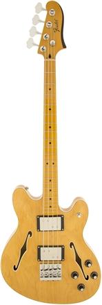 Starcaster® Bass - Natural