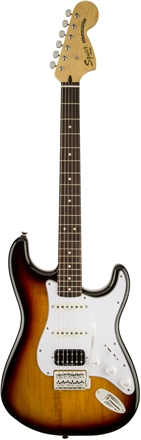 Vintage Modified Stratocaster® HSS - 3-Color Sunburst