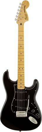 Vintage Modified '70s Stratocaster® - Black