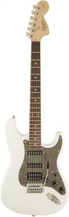 Affinity Series™ Stratocaster® HSS - Olympic White