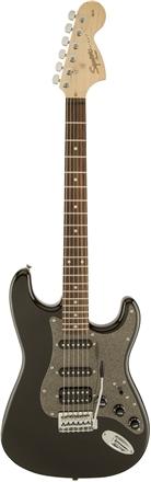 Affinity Series™ Stratocaster® HSS - Montego Black Metallic
