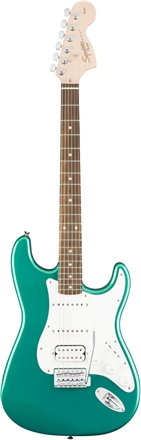 Affinity Series™ Stratocaster® HSS - Race Green