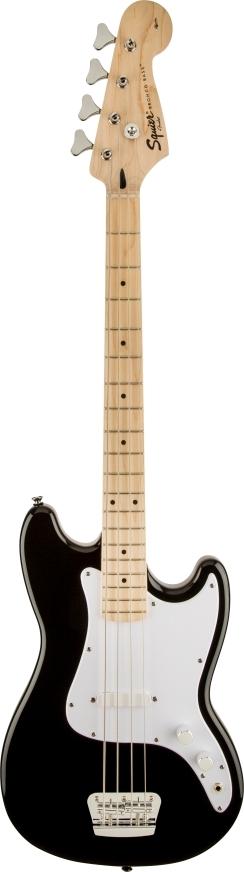 Bronco™ Bass - Black