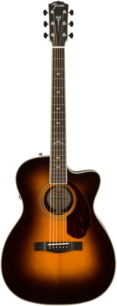 PM-3 Deluxe Triple-0, Vintage Sunburst -