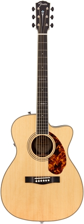 PM-3 Limited Adirondack Triple-0, Rosewood -