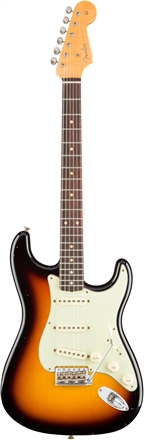 "Limited Edition ""59 Special"" Journeyman Relic® Strat® - Faded 3-Color Sunburst"