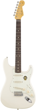 Classic 60s Strat® Texas Special - Vintage White
