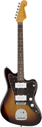 Classic 60s Jazzmaster® - 3-Color Sunburst