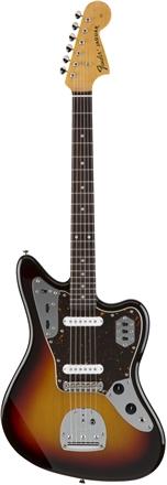 Classic 60s Jaguar® - 3-Color Sunburst