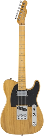 Classic 50s Tele Special - Vintage Natural