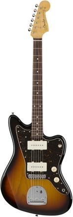 Classic Special 60s Jazzmaster - 3-Color Sunburst