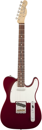 Classic Player Baja '60s Telecaster® - Candy Apple Red