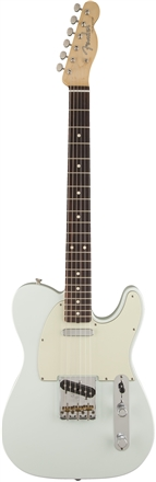 Classic Player Baja '60s Telecaster® - Faded Sonic Blue