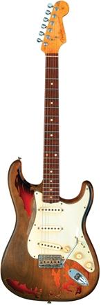 Rory Gallagher Signature Stratocaster® -