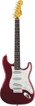 Vintage Modified Surf Stratocaster® - Candy Apple Red