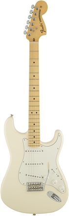 American Special Stratocaster® - Olympic White