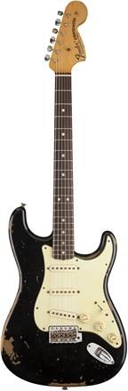 Michael Landau Signature 1968 Relic Stratocaster® - Black