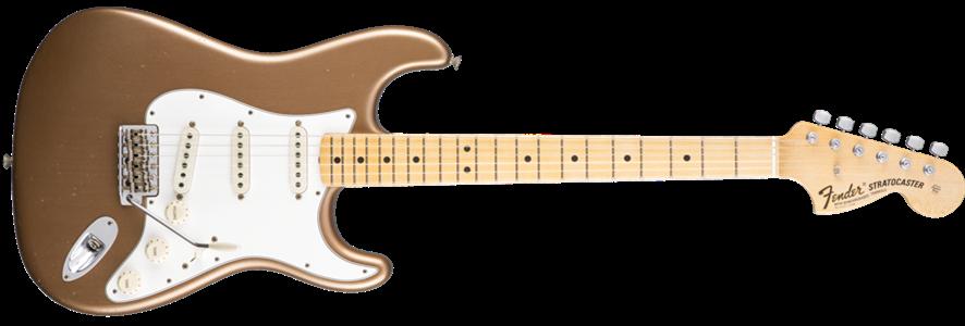 Greg Fessler Builder Select 1969 Stratocaster® | Builder