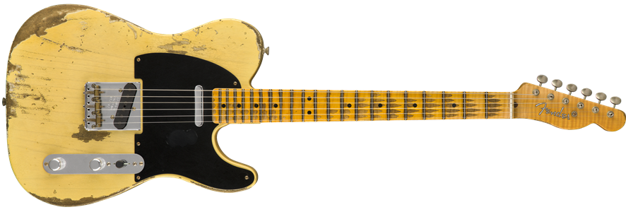 namm 2018 fender custom shop guitars coming this year get your order in soon news at. Black Bedroom Furniture Sets. Home Design Ideas
