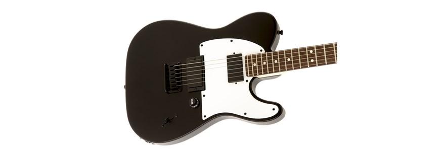 Jim Root Telecaster® - Flat Black