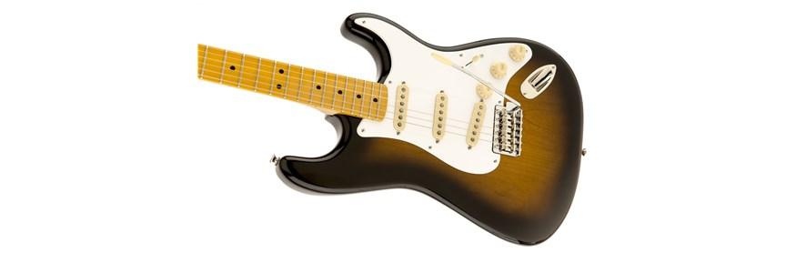 Classic Vibe Stratocaster® '50s - 2-Color Sunburst