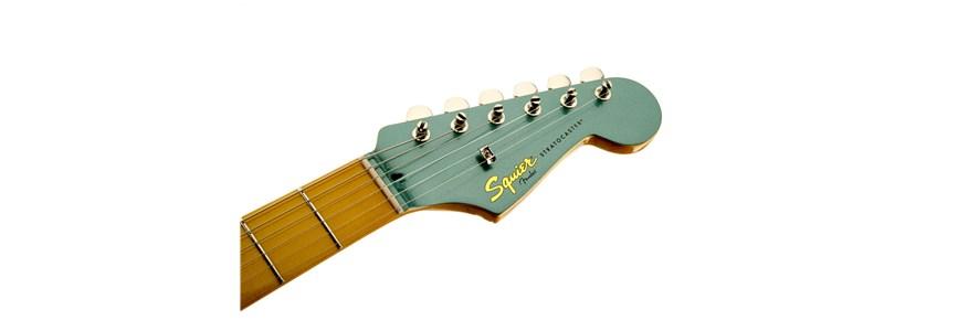Classic Vibe Stratocaster® '50s - Sherwood Green Metallic