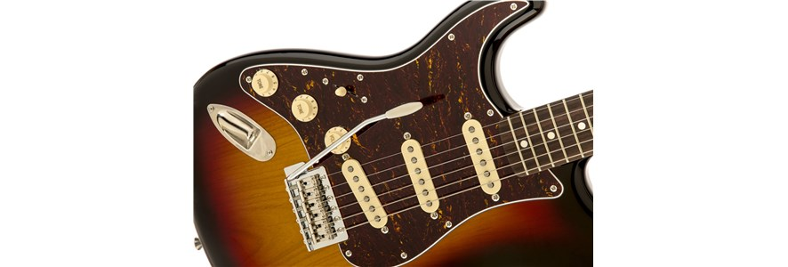 Classic Vibe Stratocaster® '60s Left-Handed -