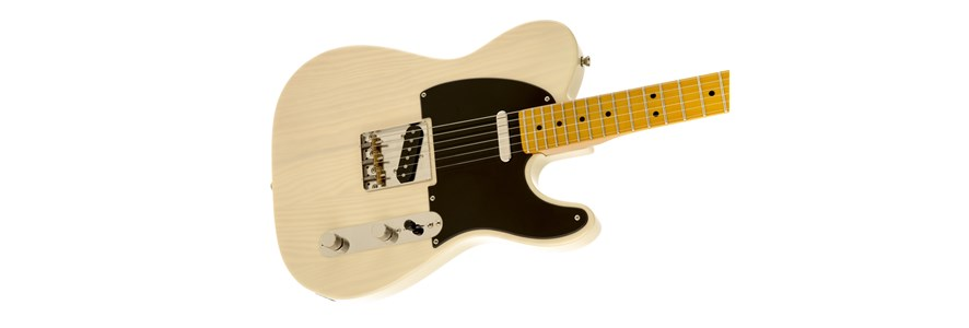 Classic Vibe Telecaster® '50s - Vintage Blonde