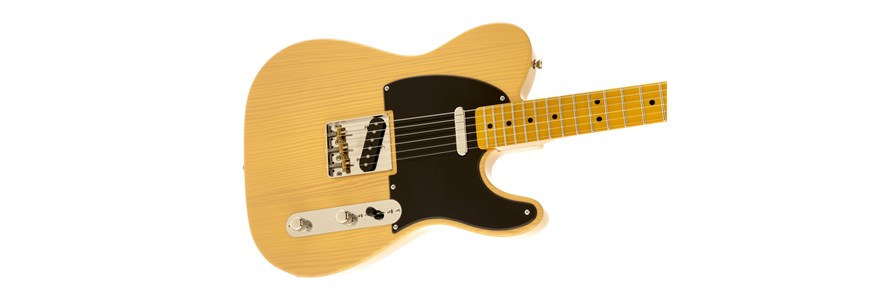 Classic Vibe Telecaster® '50s Butterscotch Blonde - Butterscotch Blonde