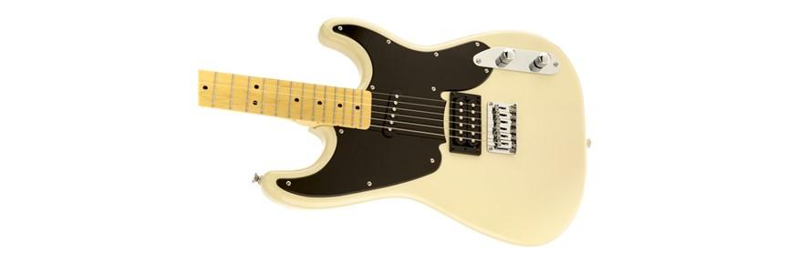 Squier 51 Stratocaster MN Vintage Blonde - J&M