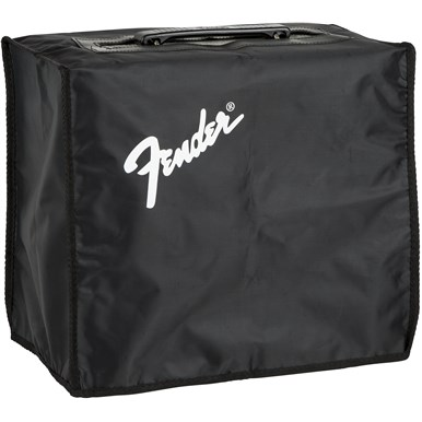 Pro Junior™ Amplifier Covers - Black