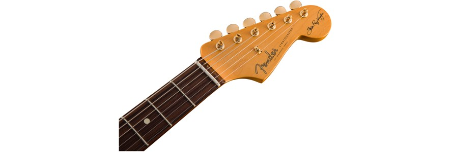 Stevie Ray Vaughan Stratocaster® -