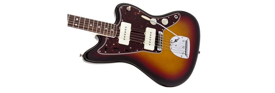 American Vintage '65 Jazzmaster® - 3-Color Sunburst