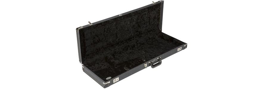 The Edge Strat® - Black