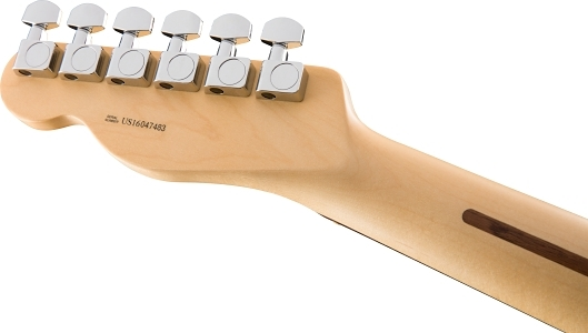 American Professional Telecaster® - Olympic White