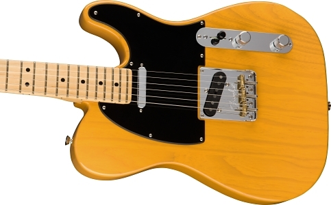 American Professional Telecaster® - Butterscotch Blonde