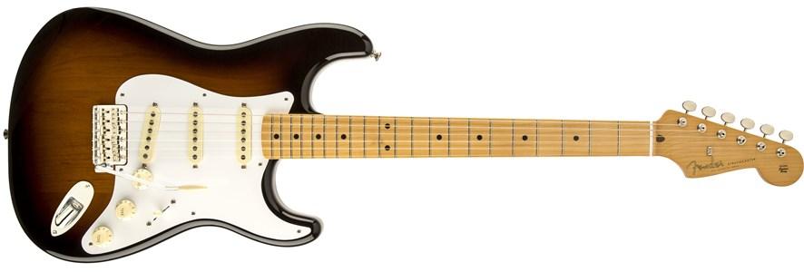 Classic Series '50s Stratocaster® - 2-Color Sunburst