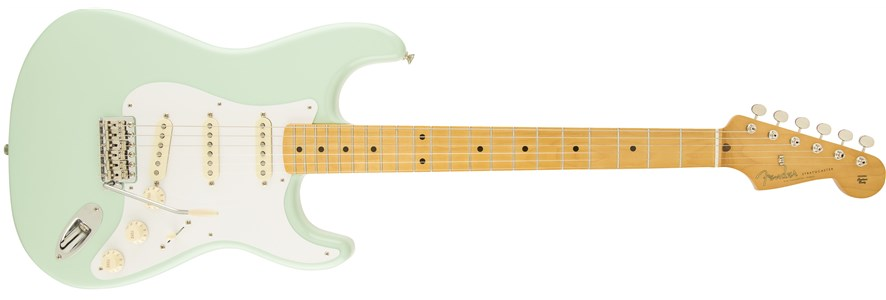 Classic Series '50s Stratocaster® in Surf Green
