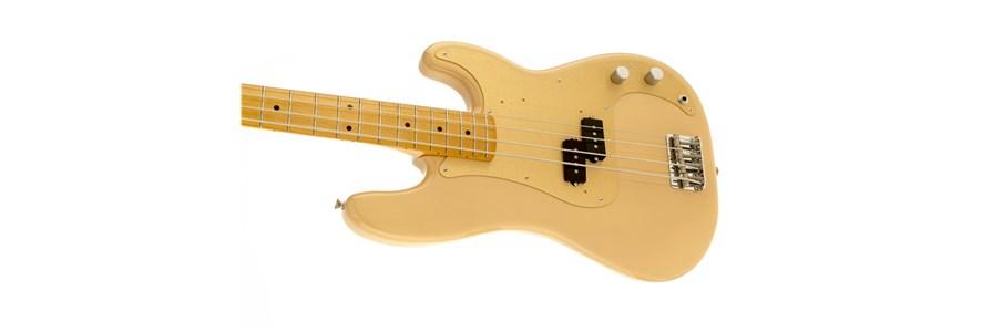 '50s Precision Bass® - Honey Blonde
