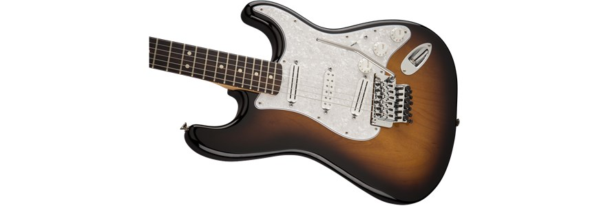 Dave Murray Stratocaster® -