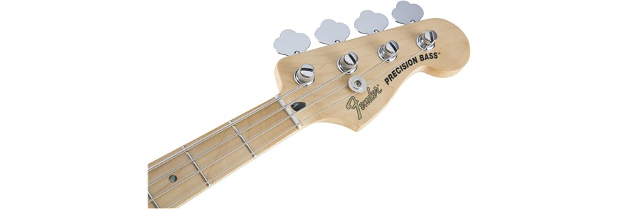 Deluxe Active Precision Bass® Special - 3-Color Sunburst