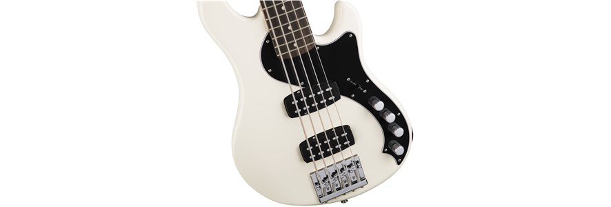 Deluxe Active Dimension™ Bass V - Olympic White