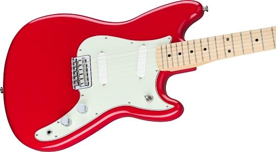 Duo-Sonic™ - Torino Red