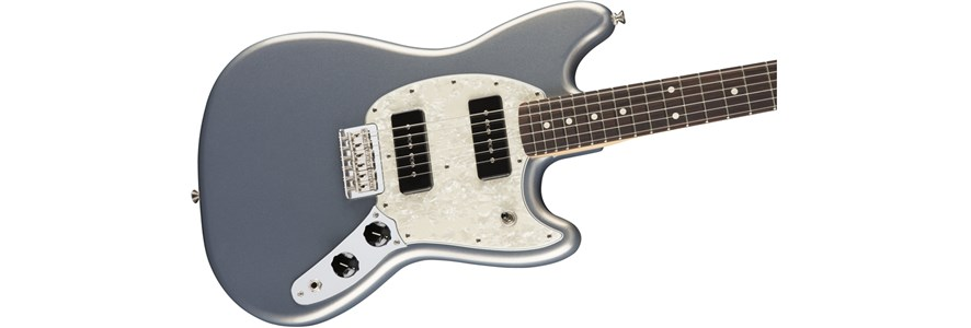 Mustang® 90 - Silver