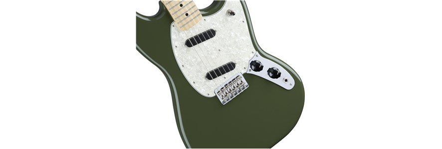 Mustang® - Olive