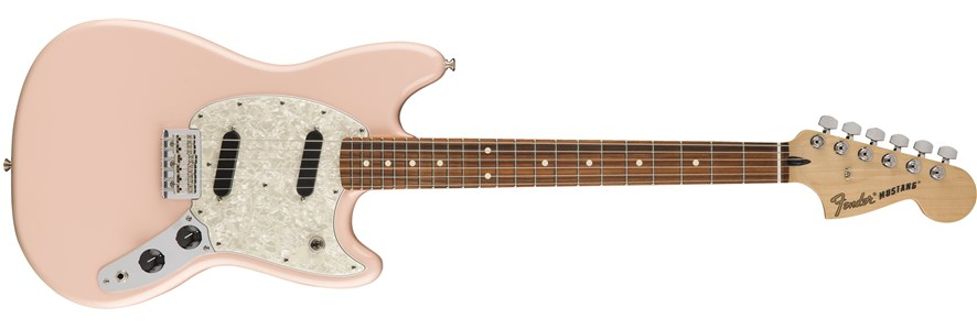 Mustang® - Shell Pink