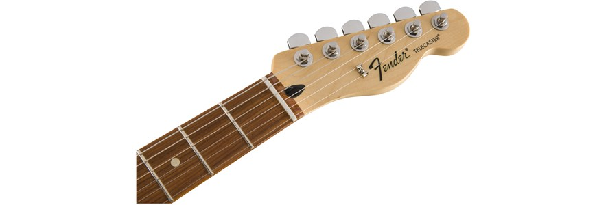 Standard Telecaster® HH - Olympic White