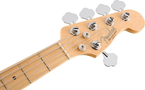 American Professional Precision Bass® V - Antique Olive
