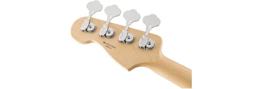 American Elite Precision Bass® - Ocean Turquoise